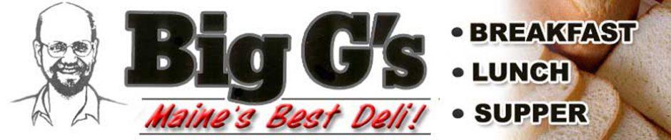 Big-g-s-deli.com